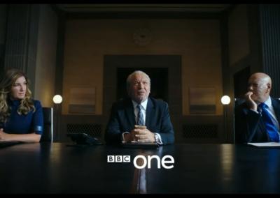 BBC Apprentice Promo